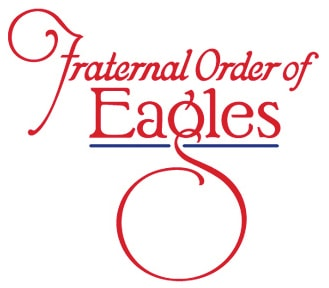The Fraternal Order of Eagles Logo