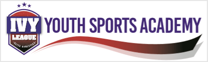 Ivy League Youth Sports Academy Logo